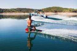 Delawake wakeboard wakesurf camp